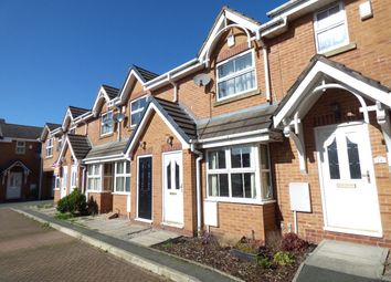 Thumbnail 2 bed terraced house to rent in St. Joseph's Place, Chorley
