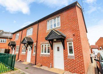 Thumbnail 2 bed end terrace house for sale in Ash Close, Littlehampton