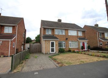Thumbnail 3 bed cottage for sale in Castle Drive, Northborough, Peterborough