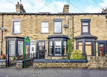 Thumbnail 4 bed terraced house for sale in Park Road, Barnsley