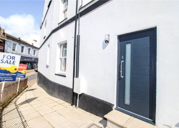 Thumbnail Flat for sale in High Street, Ilfracombe