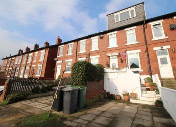 Thumbnail 3 bed terraced house for sale in Glanville Terrace, Rothwell, Leeds