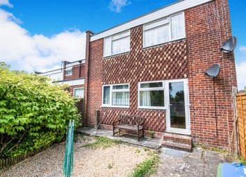 Thumbnail 1 bed property for sale in Whitebeam Close, Fareham