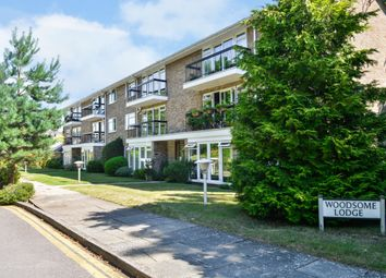 Thumbnail 2 bed flat for sale in St Georges Avenue, Weybridge