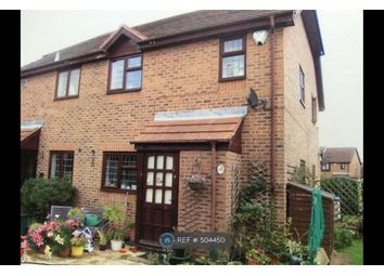 Thumbnail 1 bedroom semi-detached house to rent in Ypres Way, Abingdon
