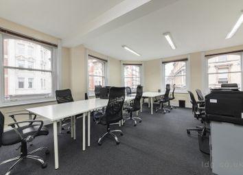 Thumbnail Office to let in Bloomsbury Street, Bloomsbury