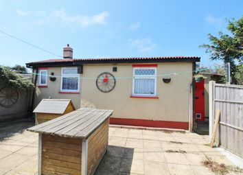 Thumbnail 1 bed detached bungalow for sale in The Marrams, Hemsby