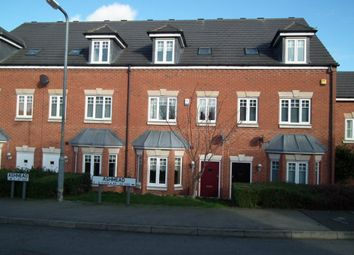 Thumbnail 3 bedroom property to rent in Ashmead, Little Billing, Northampton