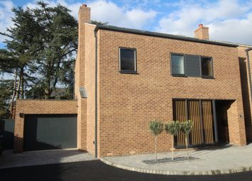 Thumbnail 5 bed detached house to rent in Croyde Gardens, Gamston, Nottingham