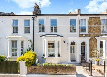 Thumbnail 4 bedroom terraced house for sale in Eglantine Road, London