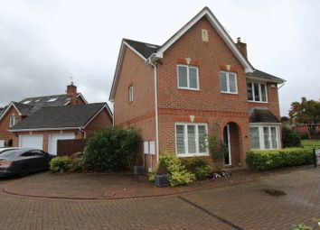 Thumbnail 4 bed detached house for sale in Fountain Drive, Carshalton