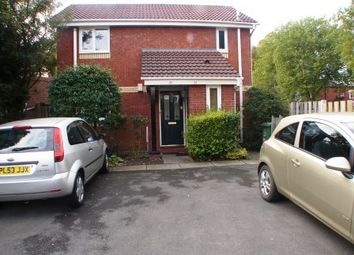 Thumbnail 1 bed flat to rent in Summer Avenue, Urmston