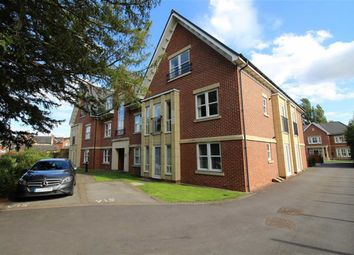 Thumbnail 2 bed flat for sale in Abbeydale Court, Wirksworth Road, Duffield