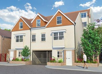 Thumbnail 2 bed flat for sale in Lower Road, Kenley