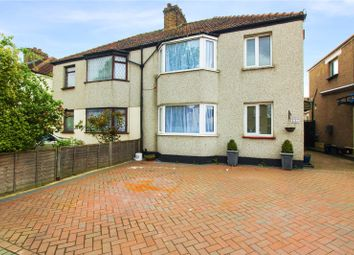 Thumbnail 3 bedroom semi-detached house to rent in Westbrooke Road, Welling