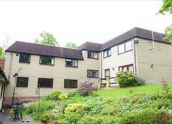 Thumbnail 2 bed flat for sale in 67 Bunting House, High Street, Chesterfield, Derbyshire