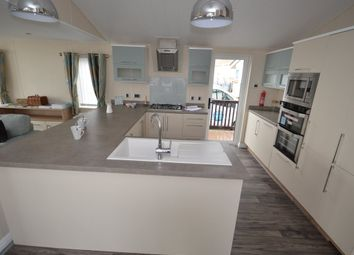 2 bed lodge for sale in Gillard Road, Brixham TQ5
