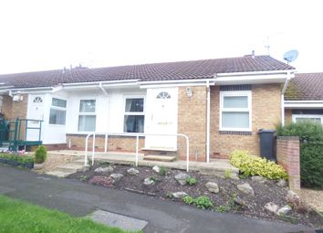 Thumbnail 2 bedroom bungalow for sale in Millne Court, Bedlington