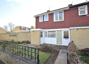 Thumbnail 3 bed end terrace house for sale in Furlong Close, Oxford, Oxfordshire