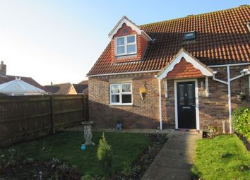 Thumbnail 2 bed bungalow to rent in Mumby Meadows, Mumby, Alford