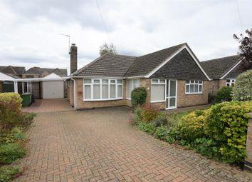 3 bed detached bungalow to rent in Glen Drive, Oakham LE15