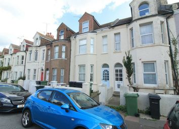 Thumbnail 1 bed flat for sale in Cornwall Road, Bexhill On Sea, East Sussex