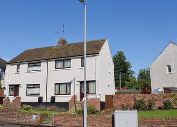 Thumbnail 2 bed property for sale in Low Road, Ayr