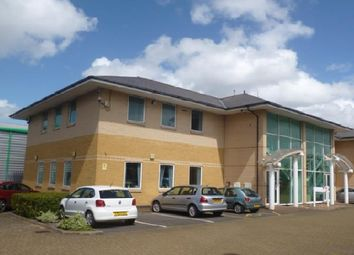 Thumbnail Office to let in Nettlefold Road, Cardiff