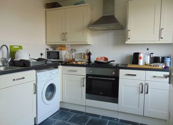 Thumbnail 255 bed flat to rent in Welbeck Avenue, Southampton