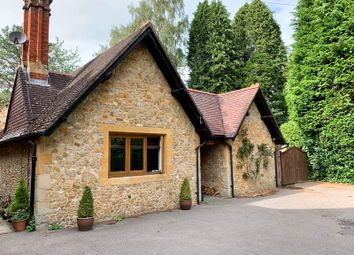 Thumbnail 3 bed detached house for sale in Beacon Hill Park, Churt Road, Hindhead