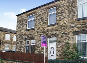 Thumbnail 4 bed terraced house for sale in Brooke Street, Heckmondwike