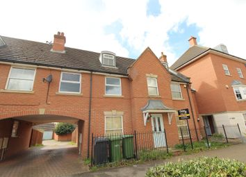 Thumbnail 5 bed terraced house for sale in Eagle Way, Hampton, Peterborough