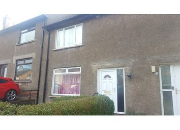 Thumbnail 3 bed terraced house to rent in Waverley Terrace, Stenhousemuir, Larbert FK5,