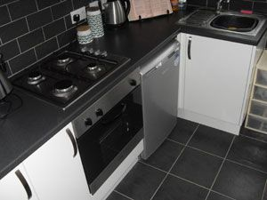 Thumbnail 2 bed terraced house to rent in Hamerton Road, Northfleet