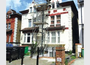 Thumbnail 2 bed flat for sale in Flat D, 283 Romford Road, Forest Gate