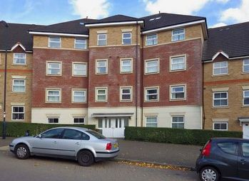 Thumbnail 3 bed flat to rent in Marbeck Close, Swindon, Wiltshire
