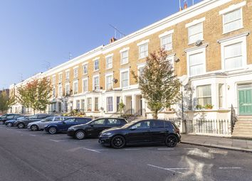Thumbnail 1 bed property for sale in Walterton Road, London