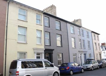 Thumbnail 7 bed terraced house for sale in South Road, Aberystwyth