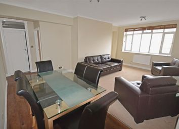 Thumbnail 4 bedroom flat to rent in Regency Lodge, Adelaide Road, Swiss Cottage, London