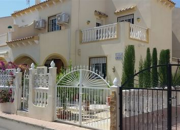 Thumbnail 3 bed town house for sale in Playa Flamenca, Costa Del Sol, Spain