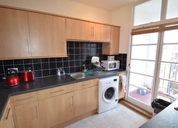 Thumbnail 2 bed flat to rent in Iron Mill Road, London