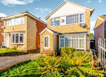 Thumbnail 3 bed detached house for sale in Ashfield Drive, Halifax