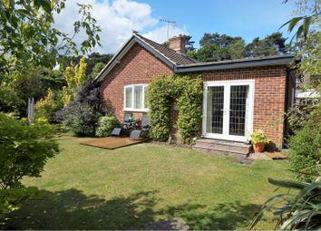 Thumbnail 3 bed detached bungalow for sale in Glen Innes, Sandhurst