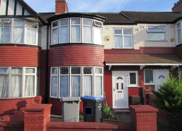 Thumbnail 3 bed property for sale in Lancelot Crescent, Wembley, Middlesex