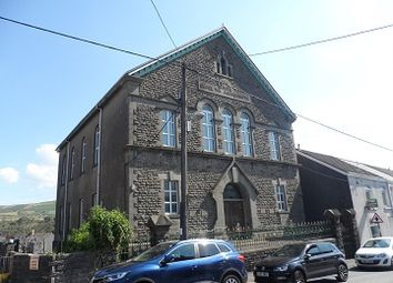 Thumbnail Leisure/hospitality for sale in St Michael's Road, Maesteg