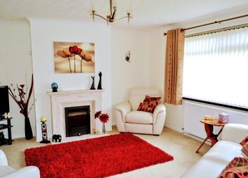 Thumbnail 3 bed detached bungalow for sale in Albertus Road, Hayle