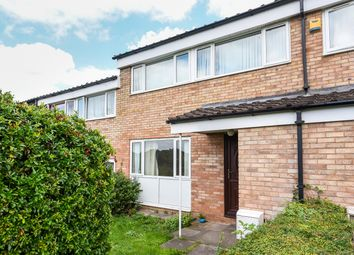 Thumbnail 3 bed terraced house for sale in 16 Muir Close, Hereford