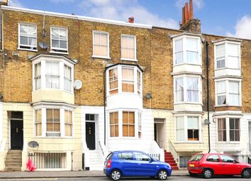 Thumbnail 4 bed terraced house to rent in St. Augustines Road, Ramsgate