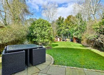 Thumbnail 4 bed semi-detached house for sale in Gregory Road, Hedgerley, Buckinghamshire