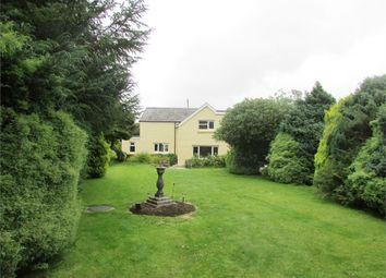 Thumbnail 3 bedroom detached house for sale in Maesydelyn, Efailwen, Clynderwen, Carmarthenshire